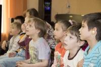 01.04.2015г Московский детский дом