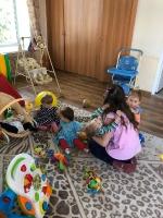 01.07.2018г Дом ребёнка Брянская область