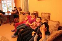 02.01.2015г Поездка в Мышкинский детский дом