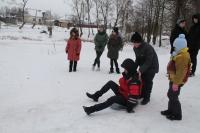02.02.2018г Детдом Киров Калужская обл