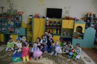 02.04.2016г Дом ребёнка г. Елец