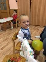 02.07.2017г Брянский дом ребёнка