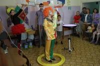 02.08.2015г Одоевский СРЦ
