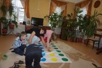 02.10.2015г Мышкинский детский дом