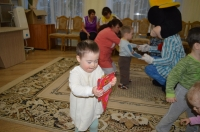 03.12.2016г Брянский дом ребёнка