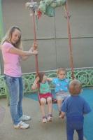 04.07.2015г Дом ребёнка Тверская область