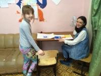 05.03.2016г Одоевский СРЦ