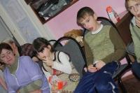 06.12.2014г Поездка в СРЦ Одоевский