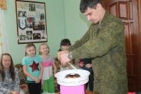 07.02.2019г Детдом Киров Калужская обл