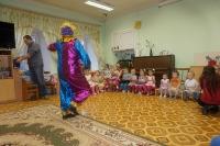 07.11.2015г Дом ребёнка Тверская обл.