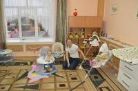 08.04.2017г Брянский дом ребёнка