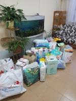 08.12.2018г Дом ребёнка Ярославская обл