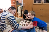 09.04.2017г Детский дом Переславль - Залесский