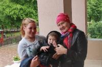09.07.2017г Собинский детский дом