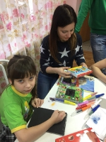 09.12.2017г Детский дом Переславль - Залесский