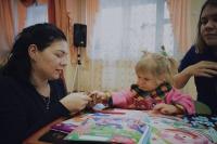 09.12.2018г  Детский дом Петровское