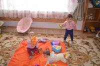10.03.2018г Дом ребёнка Брянская обл
