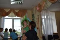 10.07.2016г СРЦ Бригантина