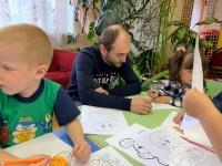 10.08.2019г Детский дом Петровское