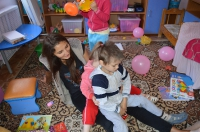 10.09.2017г Дошкольный детский дом Тульская обл