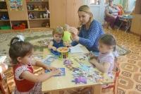 10.10.2015г Дом ребёнка. г.Кашин