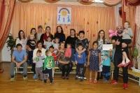 10.11.2018г Детский дом Петровское