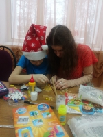 10.12.2017г Собинский детский дом