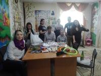 11.05.2019Г  СРЦ Бригантина