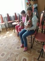 11.05.2019г Детский дом Переславль - Залесский