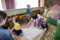 12-13.04.2015г Детский дом и дом ребёнка г.Череповец