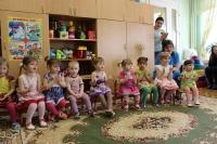 12.03.2016г Дом ребёнка Тверская обл.