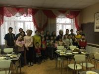 12.11.2017г Собинский детский дом