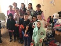 13.04.2019г Лухтоновский детский дом