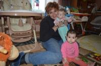 14.01.2017г Брянский дом ребёнка