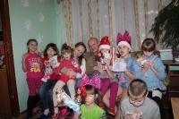 14.12.2016г Детский дом Киров Калужская обл