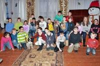 15.02.2015г. Бежецкий детский дом - интернат