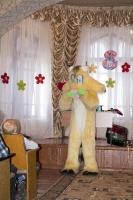 15.03.2015г Детский дом - интернат г.Бежецк
