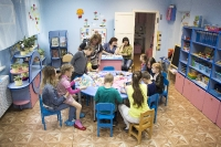15.05.2015г Щекинский дошкольный детский дом