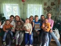 15.09.2019г Мещовский СРЦ