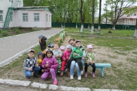 16.05.2016г Детский дом Киров Калужская обл.