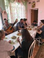 16.07.2017г Детский дом Переславль - Залесский