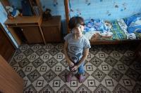 16.08.2015г Детский дом Киров Калужская область