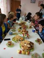 16.09.2017г lдетский дом Переславль - Залесский