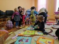 17.02.2019г Дом ребёнка Тверь