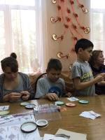 17.09.2016г Собинский детский дом