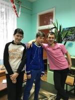 17.12.2017г Одоевский СРЦ