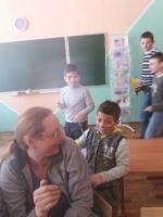 18.03.2018г Лухтоновский детдом