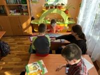 18.03.2018г Лухтоновский детский дом