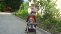 18.06.2016г Дом ребёнка Тверская обл.