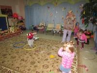 18.09.2016г Дом ребёнка Владимирская обл
